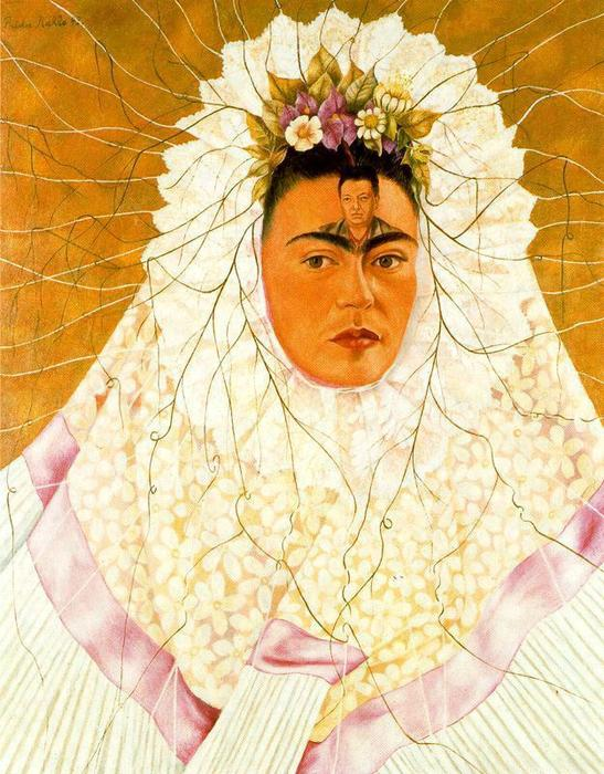 frida kahlo 1943